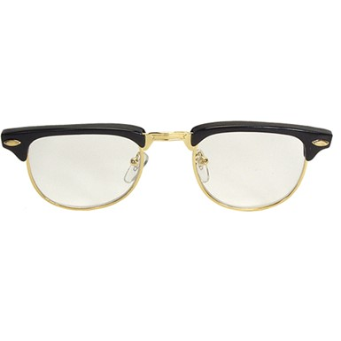 50s Glasses - Mr. 50's