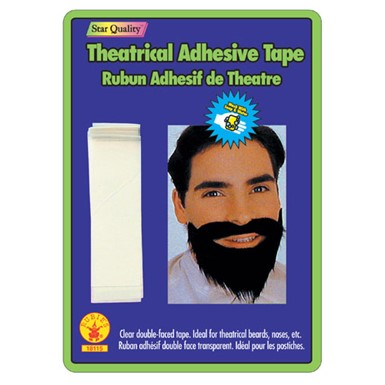 Adhesive Tape - Theatrical