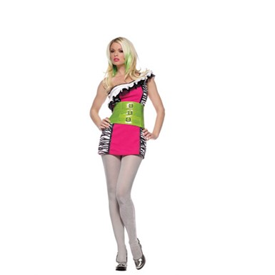 Adult Costumes -  Wicked Rock Star