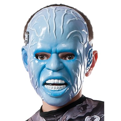 Adult Electro 3 / 4 Halloween Mask