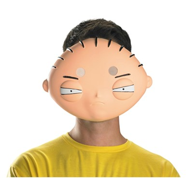 Adult Family Guy Stewie Mask