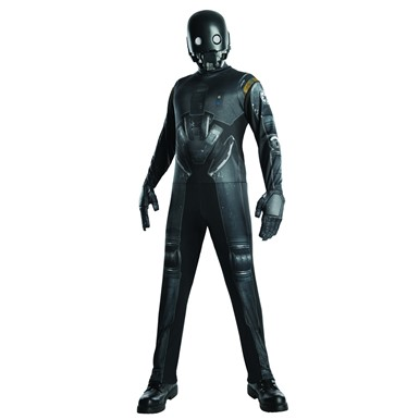 Adult K-2SO Star Wars Rogue One Costume