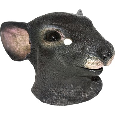 Adult Mouse Mask