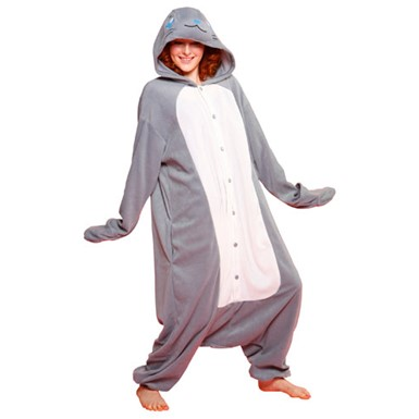 Adult Sea Lion Halloween Costume