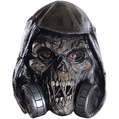 Adult The Scarecrow Deluxe Latex Mask