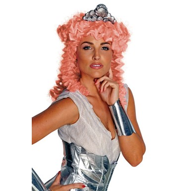 Aphrodite Wig and Headpiece