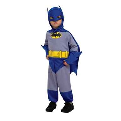 Batman Brave and Bold Toddler/Infant Costume