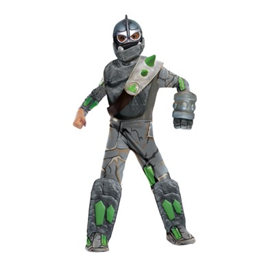 Boys Deluxe Crusher Costume