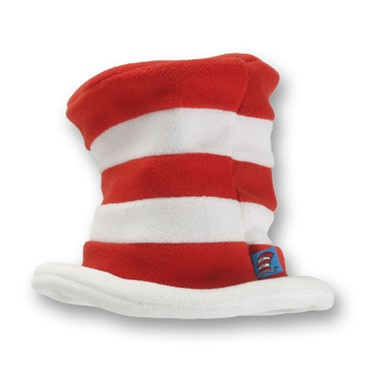 Cat in the Hat Costume Hat - Toddler