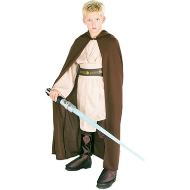 Child Jedi Knight Robe - Star Wars