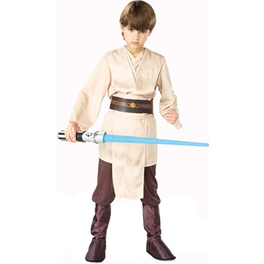 Child's Jedi Costume - Jedi Knight Star Wars