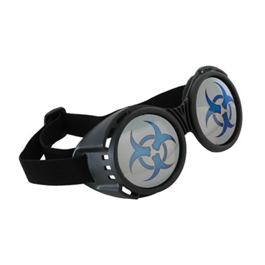 Costume Goggles - Industrial Goggles