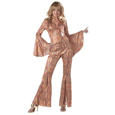 Disco Costume for Women - Discolicious