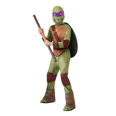 Donatello Costume - Boys
