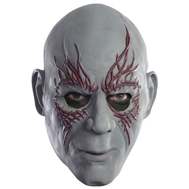 Drax 3/4 Adult Mask