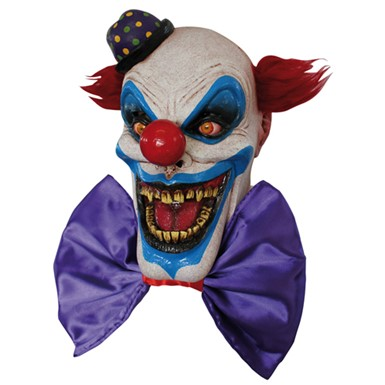 Evil Clown Mask - Chompo