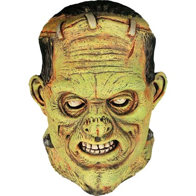 Frankenstein's Monster Full Mask