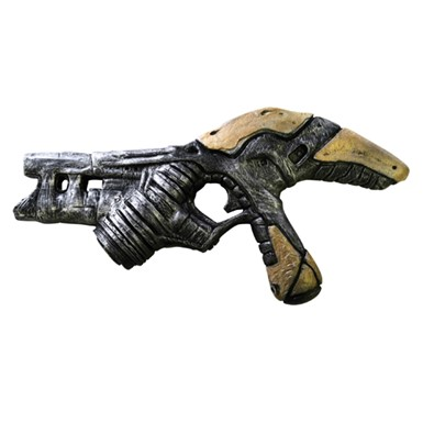 General Zod Gun Halloween Accessory