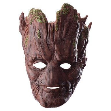 Groot 3/4 Adult Mask