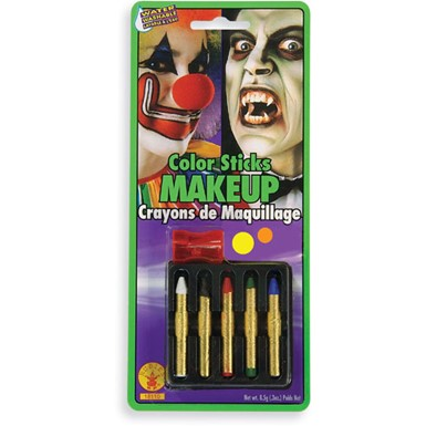 Highlite Color Sticks for Halloween and Accessories