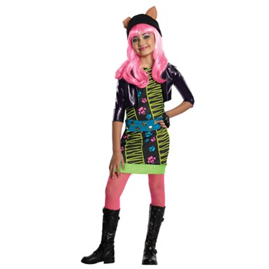 Howleen 13 Wishes Costume - Girls