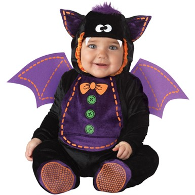 Infant Bat Costume