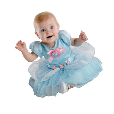 Infant Cinderella Costume