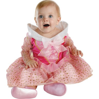 Infant Disney Princess Aurora Costume
