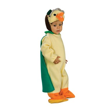 Infant Duckling Costume - Ming Ming Wonder Pets