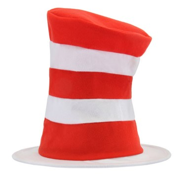 Kids Cat In The Hat Cap