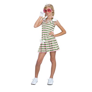Kids Costumes -  Sharpay Golf