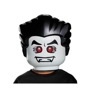 Kids LEGO Vampire Mask – LEGO Costumes