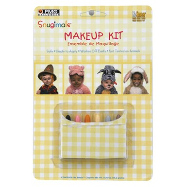 Kids Makeup Kit - Snugimals
