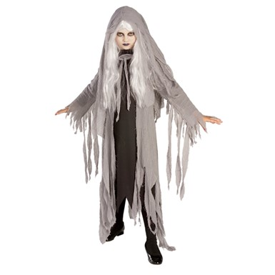 Kids Midnight Spirit Costume - Deluxe