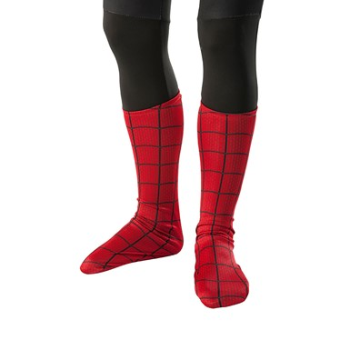 Kids Spider-Man Boot Tops