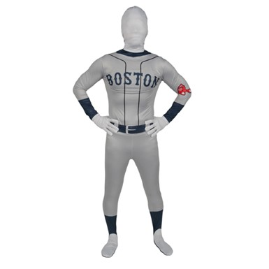 Men's Boston Red Sox Costume