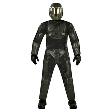 Mens Halo 3 Costume - Master Chief