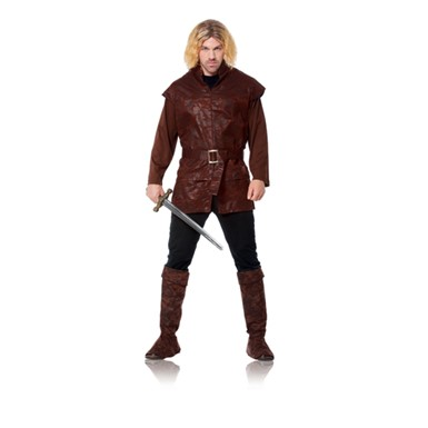 Mens Medieval Lord Costume