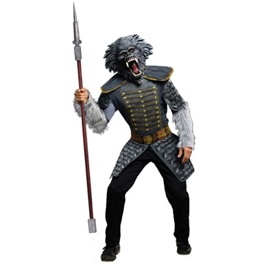 Mens Oz Baboons Deluxe Costume