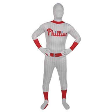 Men's Philadelphia Phillies Costume