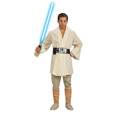 Men's Skywalker Costume - Star Wars