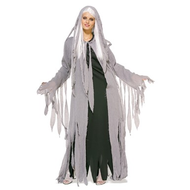 Midnight Spirit Costume - Womens