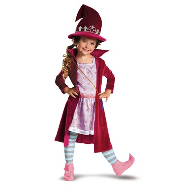 Mike The Knight Evie Deluxe Costume - Toddler