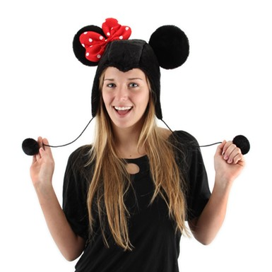 Minnie Mouse Catarina Hat