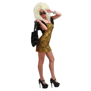 Money Honey Halloween Costume