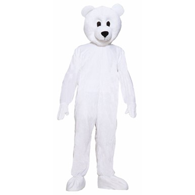 Norm The Nordic Bear Costume