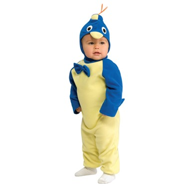Pablo from Backyardigans Infant Halloween Costume