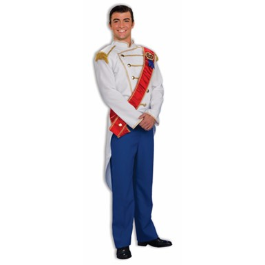 Prince Charming Halloween Costume