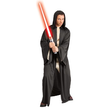 Sith Robe Costume - Standard Star Wars