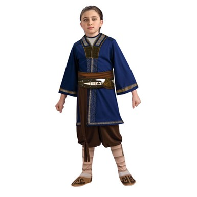 Sokka Costume - The Last Airbender